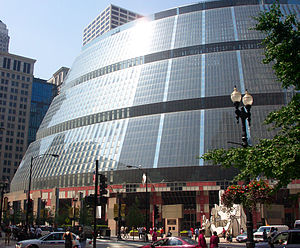 James R. Thompson Center